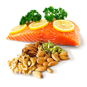 Not All Fat is Bad! The Best Fats Omega-3 Fatty Acids