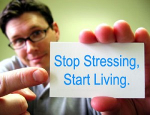 Stress Management and Weight Loss