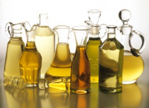 Take Control! Choose The Fats and Oils You Consume