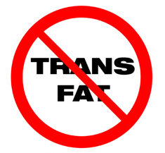 The Very Worst Fats Trans Fats!